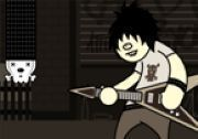 Play king of the guitars Game