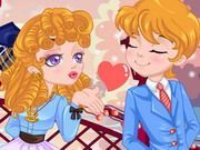 Play Kiss Me Baby Game
