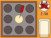 Play kitchenette Game