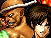 Play KOF Fighting 1.4 Game