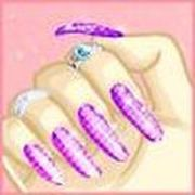 Play Koko's Nail Studio Game