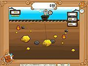 Play Korean Gold Miner Game