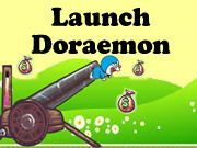 Play Launch Doraemon Game