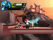 Play Lego Ninjago The Final Battle Game