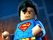 Play Lego Superman Game
