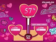 Game the love quiz The Love