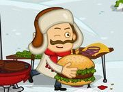 Play Mad Burger 2 Game