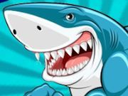 Play Mad Shark Html5 Game