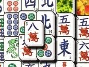 Play Mahjong Deluxe Game