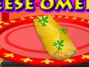 Play Make A Cheese Omelette Game