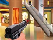 Play Mall Shooting Game