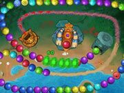 Play Marble Legend Game