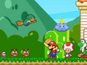 Play Mario And Friends Tower Defense Game