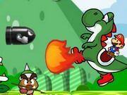 Play Mario And Yoshi Adventure 3 Game