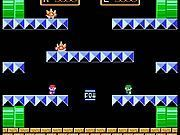 Play Mario Bros 2 Puntaje of Lcuha Game