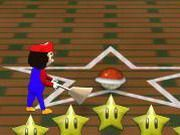 Play Mario Bros Defense Game