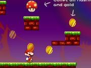 Play Mario Hell Adventure Game