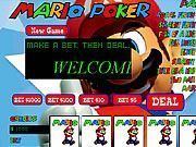 Play Mario Letters with Magic Game