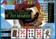 Play Mario Pocker Game