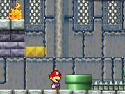 Play Mario Tower Coins 2 Game