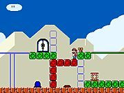 Play Mario_ Bob Omb Battle Game