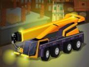 Play Master Constructor Game