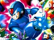 Play Mega Man X 3 Game
