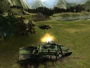 Play Metal Cavalry Tank Game