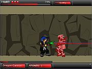 Play Metal Fusion Game