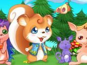 Play Mighty Squirrel Game