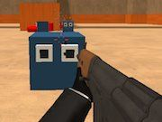 Play Minecraft Army Game