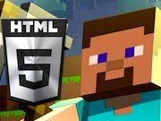 Play Minecraft Html5 Game