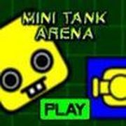 Play Mini Tank Arena Game