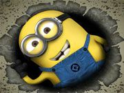 Play Minion Job 3 Game