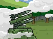 Play Missile Defence Game
