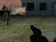 Play Mission Terror Game