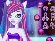 Play Monster High Catrine Demew Style Game