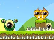 Play Monster Masher Game