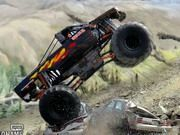 Play Monster Truck Trip 3 Game