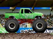 Play Monster Trucks Unleashed Game