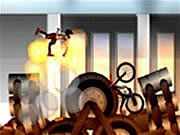 Play Moto Muders Game