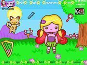 Play My Fairy Doll Game