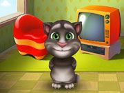 Play My Talking Tom Game