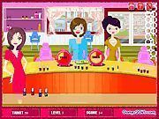 Play Nail Design Salon Game
