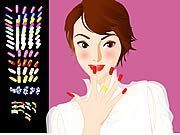 Play Nail Studio Game