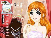 Play Naomi the Girl in Love Game
