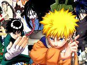 Play Naruto Battle Arena Game