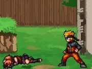 Play Naruto Ng Game