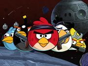 Play Naughty Angry Birds Game