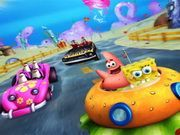 Play Nick Racers Revolution Game